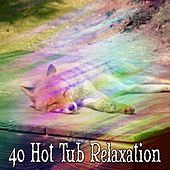 40 Hot Tub Relaxation von Best Relaxing SPA Music