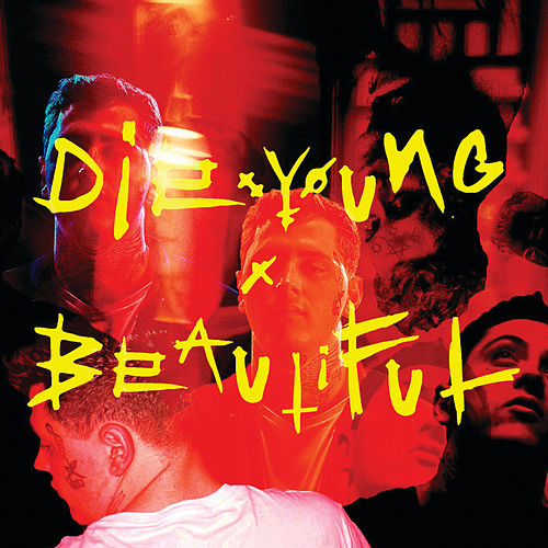 Die Young & Beautiful by Sensey