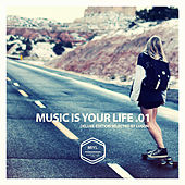 Music Is Your Life .01 van Various