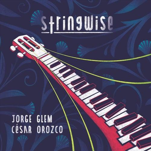 Stringwise de Cesar Orozco