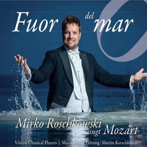 Mirko Roschkowski Singt Mozart de Mirko Roschkowski