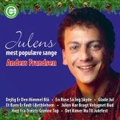 Julens mest by Anders Frandsen