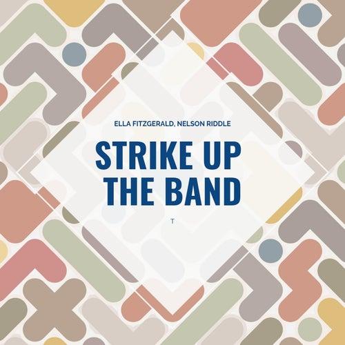 Strike Up the Band de Ella Fitzgerald