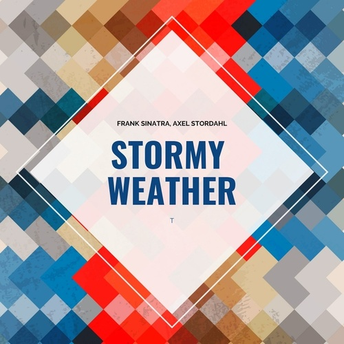 Stormy Weather de Frank Sinatra