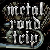 Metal Road Trip de Various Artists