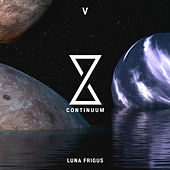 Continuum V: Luna Frigus by Various Artists