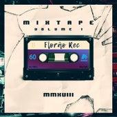 Mixtape, Vol. 1 von Florão