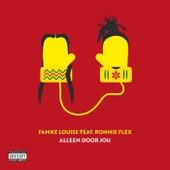 Alleen Door Jou by Famke Louise