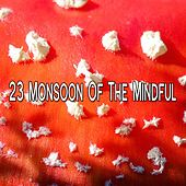 23 Monsoon Of The Mindful by Thunderstorms