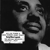 Atomic Boogie by Big Joe Turner