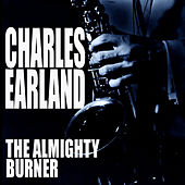 The Almighty Burner by Charles Earland