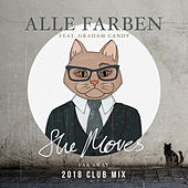She Moves (Far Away) (2018 Club Mix) de Alle Farben