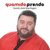 Quamido chante Serge Reggiani de Quamido Pirendo