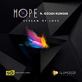 Scream of Love by Hope