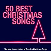 50 Best Christmas Songs by Various Artists