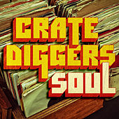 Crate Diggers: Soul de Various Artists