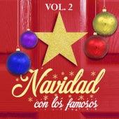 Navidad Con los Famosos, Vol. 2 by Various Artists