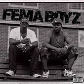 Fema Boyz de South Side Connect Gang