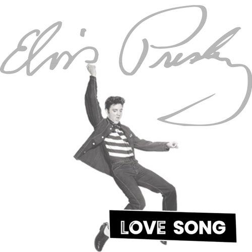 Love Songs von Elvis Presley