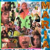 María Mixtape de Crudo