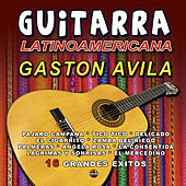 Guitarra Latinoamericana de Gastón Avila