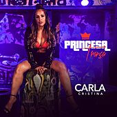 Princesa Trança de Carla Cristina