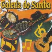 Galeria do Samba, Vol. I de Various Artists