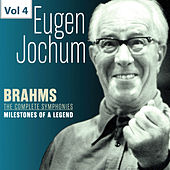 Milestones of a Legend: Eugen Jochum, Vol. 4 von Berliner Philharmoniker