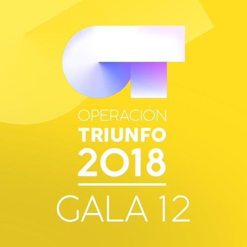 OT Gala 12 de Various Artists