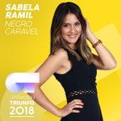 Negro Caravel (Operación Triunfo 2018) by Sabela Ramil