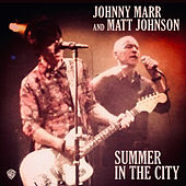 Summer In The City de Johnny Marr