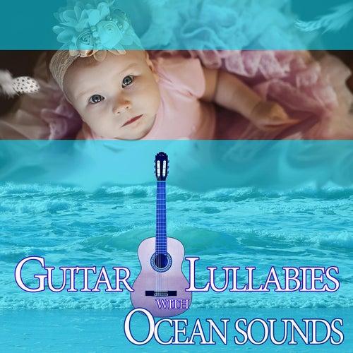 Guitar Lullabies with Ocean Sounds (feat. Marco Pieri) by Baby Sleep Sleep