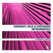 Eurobeat, Italo & Synthwave Instrumentals de Various Artists
