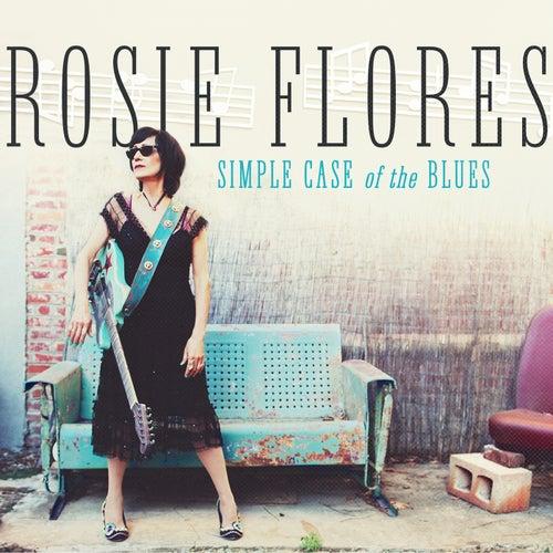 Mercy Fell Like Rain de Rosie Flores