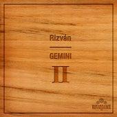 Gemini II de Rizván