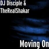 Moving On de DJ Disciple