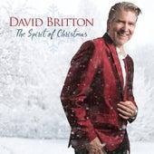 The Spirit of Christmas de David Britton