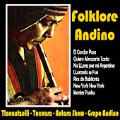 Folklore Andino by Various Artists