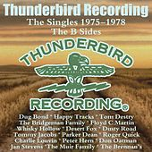 Thunderbird Recording, the Singles 1975 - 1978: The B-Sides by Various Artists