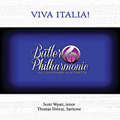 Viva Italia! (Live) by Butler Philharmonic