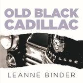 Old Black Cadillac von Leanne Binder
