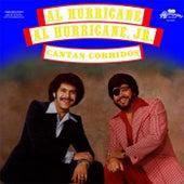 Cantan Corridos de Al Hurricane