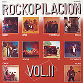 Rockopilación, Vol. 2 di Various Artists