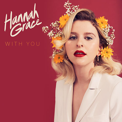 With You von Hannah Grace