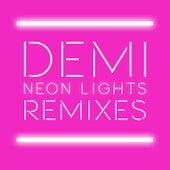 Neon Lights Remixes de Demi Lovato