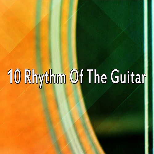 10 Rhythm Of The Guitar de Instrumental