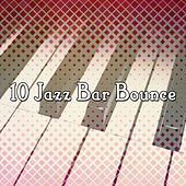 10 Jazz Bar Bounce von Peaceful Piano