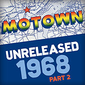 Motown Unreleased 1968 (Part 2) de Various Artists