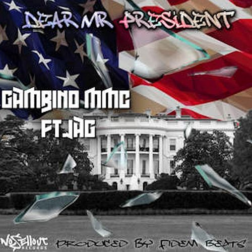 Dear Mr. President by Gambino Mmc