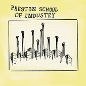 Live at the Riviera Chicago 2003 by Preston School of Industry